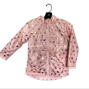 Other - Girls Wind Breaker Jacket